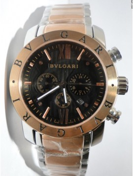 Bvlgari (BV 17) Iron Man
