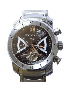 Bvlgari (BV 25) Iron Man