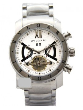 Bvlgari (BV 24) Iron Man