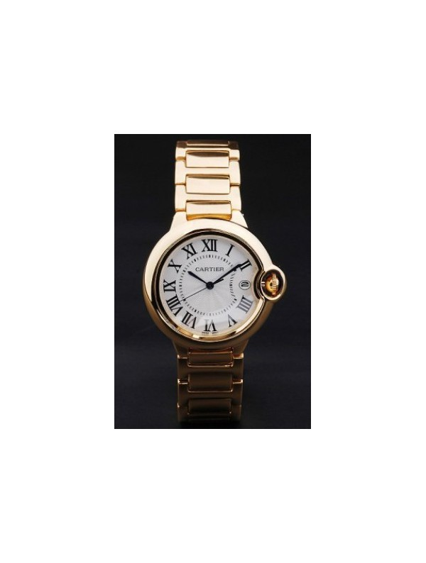 20add745696 Cartier (CT 24) Ballon Bleu