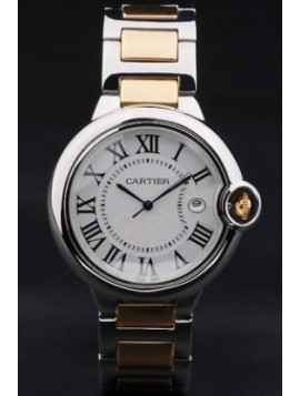 Cartier (CT 23) Ballon Bleu