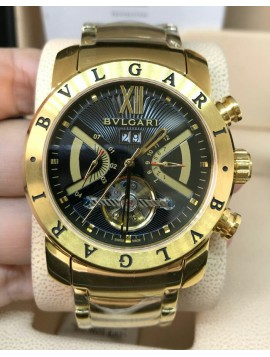 Bvlgari (BV 62) Iron Man