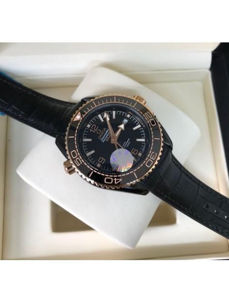 Omega (OM 36) Seamaster