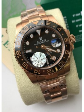Rolex (RX 84) GMT Master II