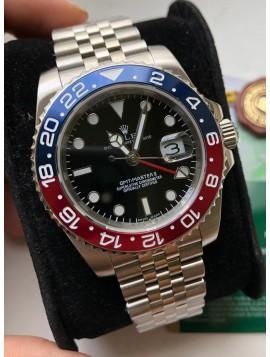 Rolex (RX 73) GMT Master II